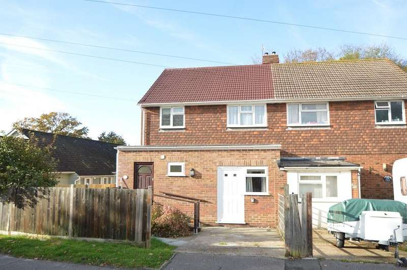 4 Bedrooms End Of Terrace House for sale in Wishing Tree Road, St Leonards-on-sea TN38