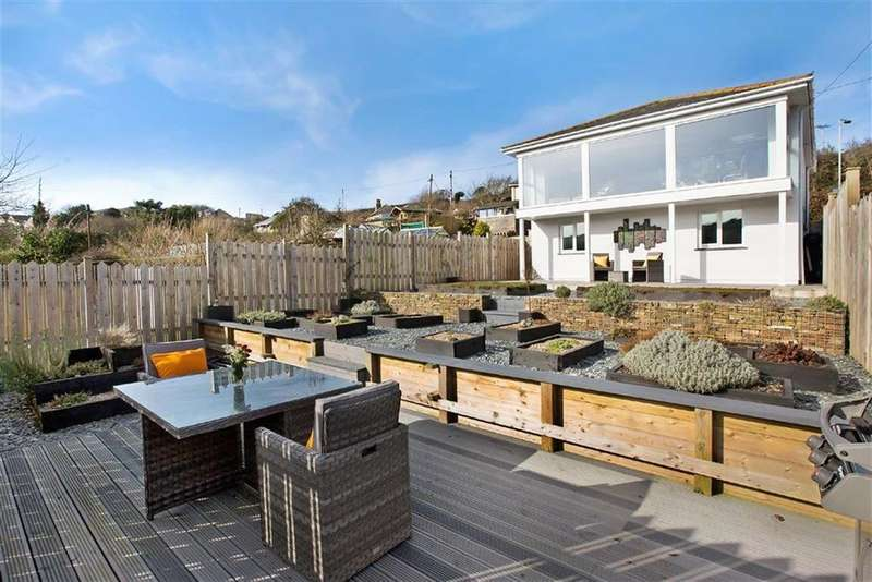 4 Bedrooms Detached House for sale in St Andrews Street, Torpoint, Cornwall, PL10