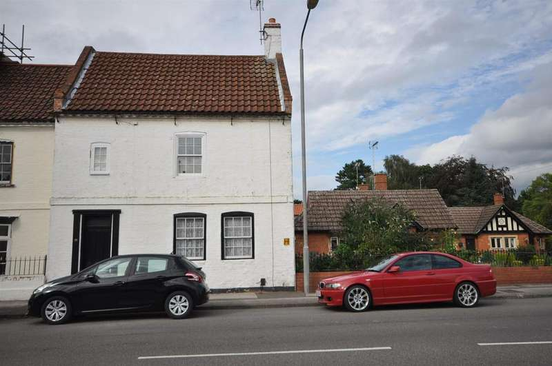 3 Bedrooms End Of Terrace House for sale in Main Street, Balderton.
