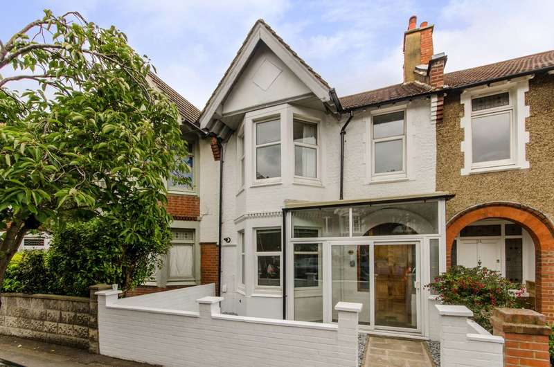 4 Bedrooms House for sale in Richmond Avenue, Wimbledon, SW20