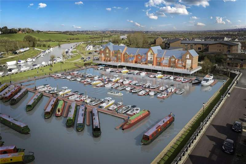 Plot Commercial for sale in Tewkesbury, Gloucestershire
