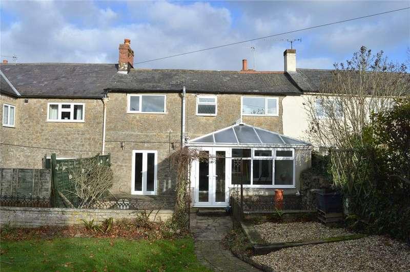 4 Bedrooms Terraced House for sale in Melplash, Bridport, Dorset