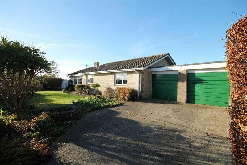 4 Bedrooms Bungalow for sale in Minchinhampton