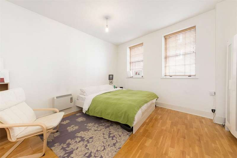 Studio Flat for sale in Shelton Street, Covent Garden, WC2H
