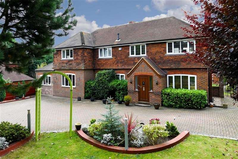 6 Bedrooms Detached House for sale in Epsom Road, Epsom, Surrey