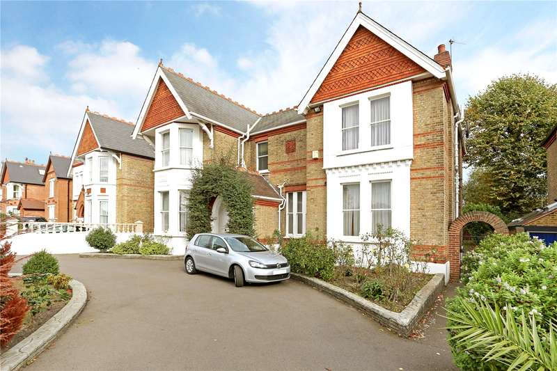 7 Bedrooms Detached House for sale in Gunnersbury Avenue, Ealing, W5
