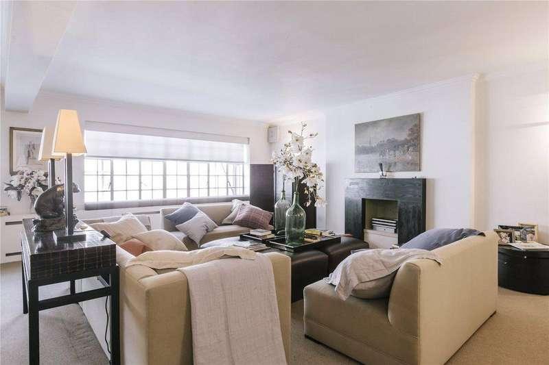 5 Bedrooms Flat for sale in Chesham Street, Belgravia