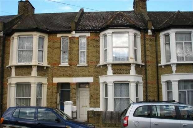 3 Bedrooms Flat for sale in Hazel Road, Kensal Green, London
