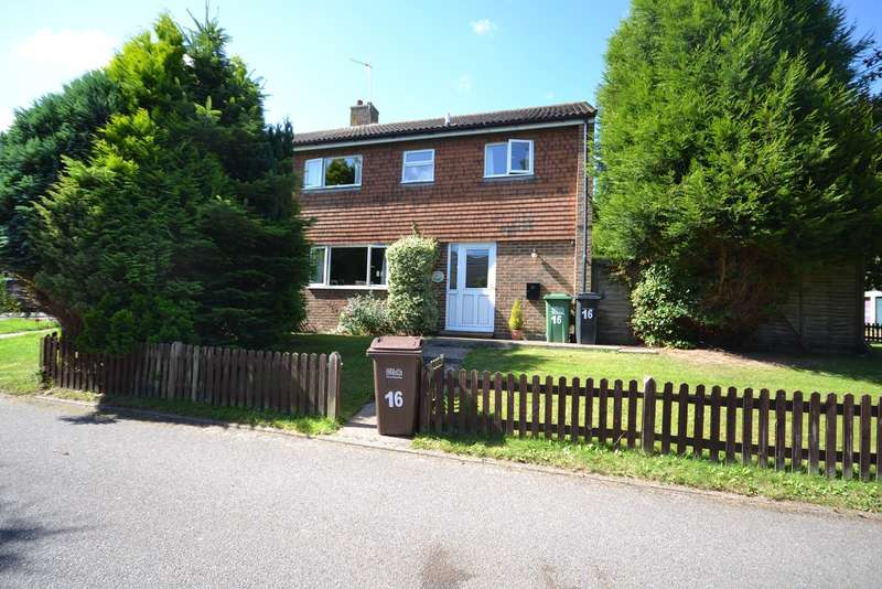 4 Bedrooms House for sale in Ticehurst Avenue, Bexhill On Sea, TN39
