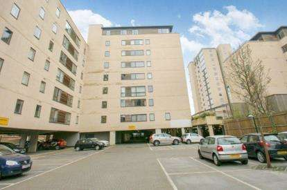2 Bedrooms Flat for sale in Maia House, Falcon Drive, Cardiff, Caerdydd