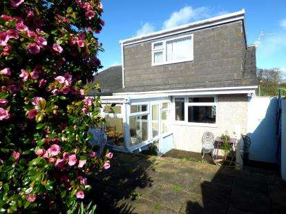 3 Bedrooms Bungalow for sale in Totnes, Devon, .