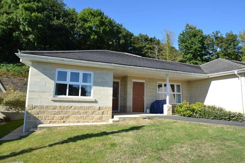 2 Bedrooms Bungalow for sale in Kenwith Castle, Abbotsham