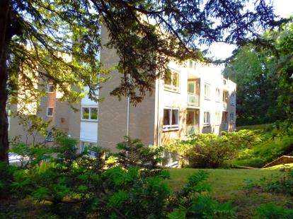 House for sale in Meyrick Park, Bournemouth, Dorset