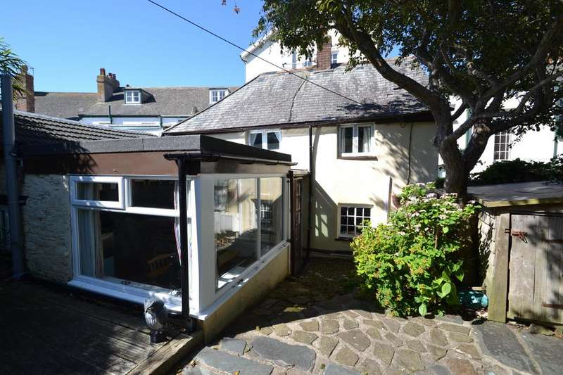 2 Bedrooms Semi Detached House for sale in Instow, Bideford