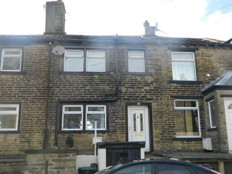 2 Bedrooms Town House for sale in Clayton Lane, Clayton, Bradford, BD14 6PB