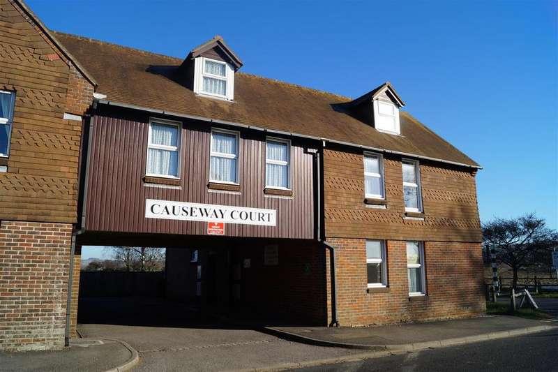 1 Bedroom Retirement Property for sale in Queen Street, Arundel