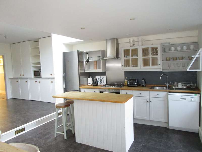 4 Bedrooms Terraced House for rent in Sneyd Park