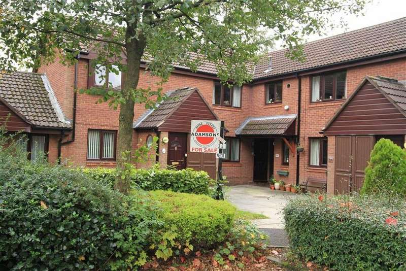 1 Bedroom Apartment Flat for sale in 33, Ford Gardens, Oulder Hill, Rochdale, OL11