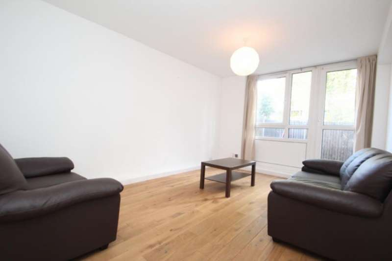 1 Bedroom Flat for sale in Marlybone