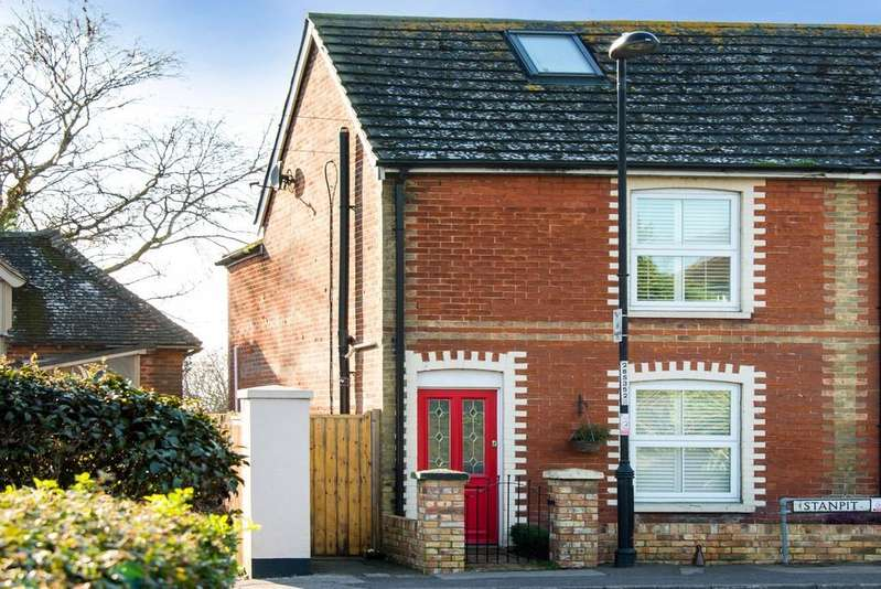 3 Bedrooms Cottage House for sale in STANPIT
