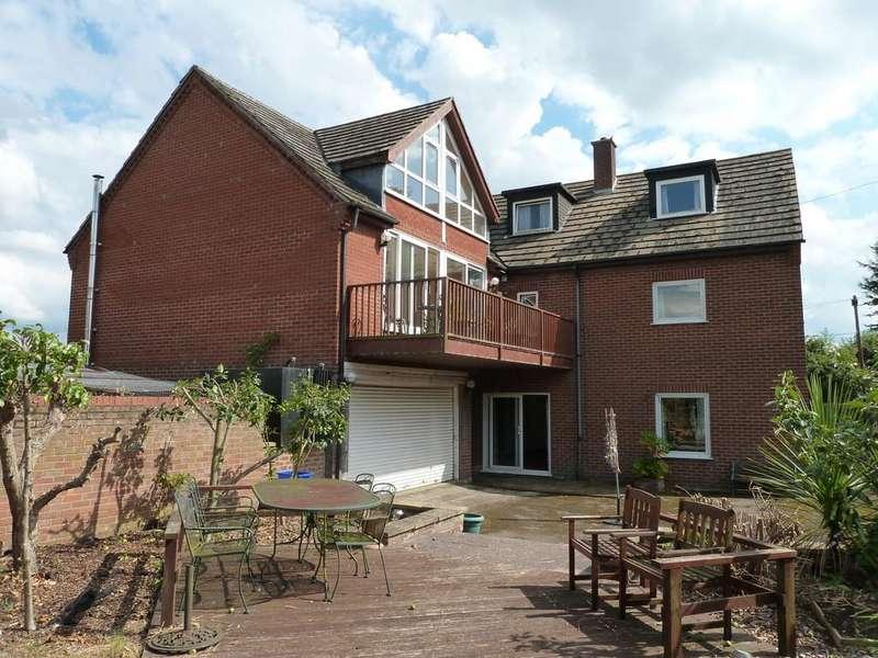 5 Bedrooms Detached House for sale in Upware Road, Upware