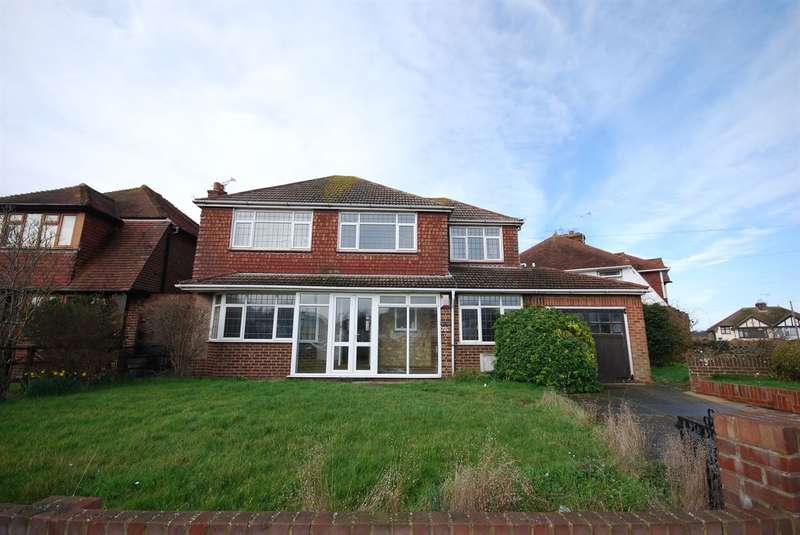 3 Bedrooms Detached House for sale in Dumpton Park Drive, Ramsgate