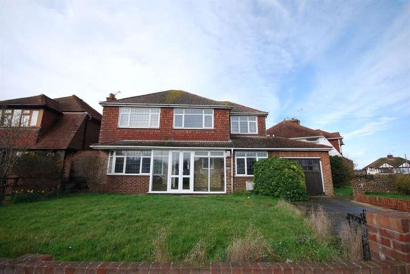 3 Bedrooms Detached House for sale in Dumpton Park Drive, Ramsgate