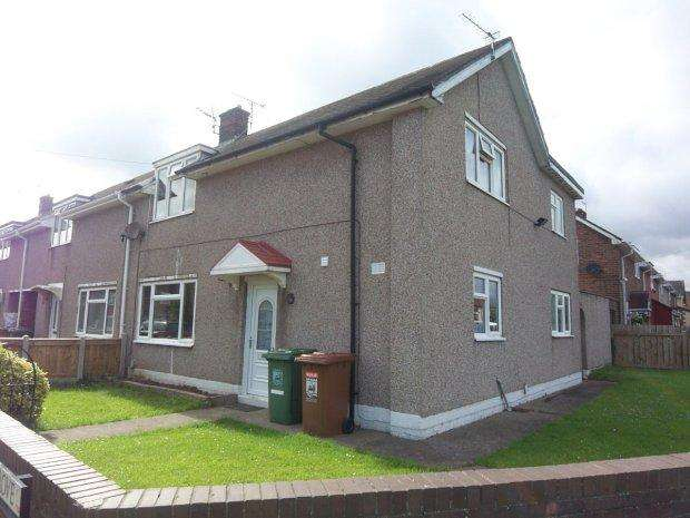 3 Bedrooms Terraced House for sale in JOPPA GROVE, OWTON MANOR, HARTLEPOOL