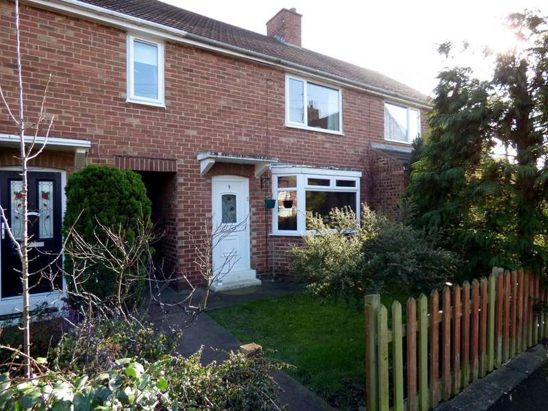 2 Bedrooms House for sale in Oak Road, Eaglescliffe, Stockton-On-Tees, TS16