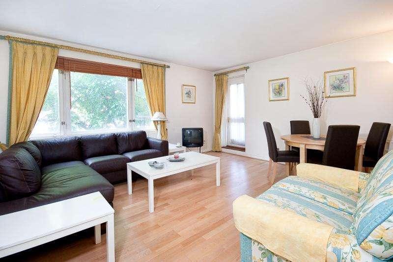 1 Bedroom Apartment Flat for sale in Devonport, 23 Southwick Street, London, W2