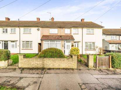 2 Bedrooms Terraced House for sale in Gardens, Loughton, Essex