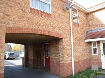 1 Bedroom Mews House for sale in Tiffield Court, Winsford, Cheshire
