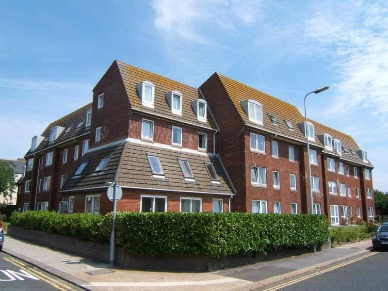 1 Bedroom Flat for sale in Cranfield Road, Bexhill-on-Sea, East Sussex