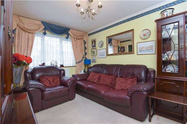 2 Bedrooms Property for sale in Oakleigh Way, Mitcham, Surrey, CR4