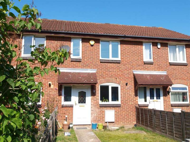 2 Bedrooms Terraced House for sale in Hillside Road, Bromley