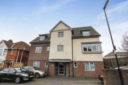 1 Bedroom Flat for sale in 2 Phillimore Road, Swaythling, Southampton