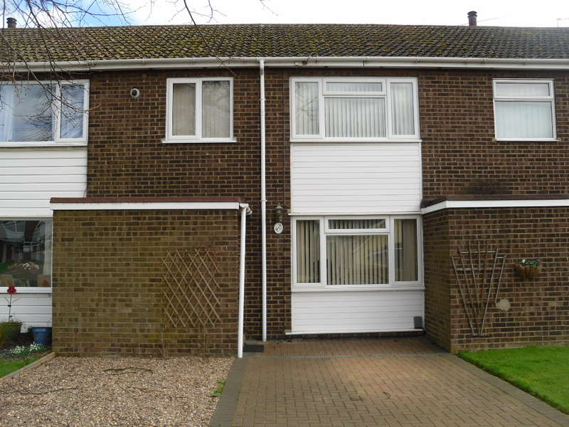 3 Bedrooms House for sale in Cemetery Road, Whittlesey, PE7