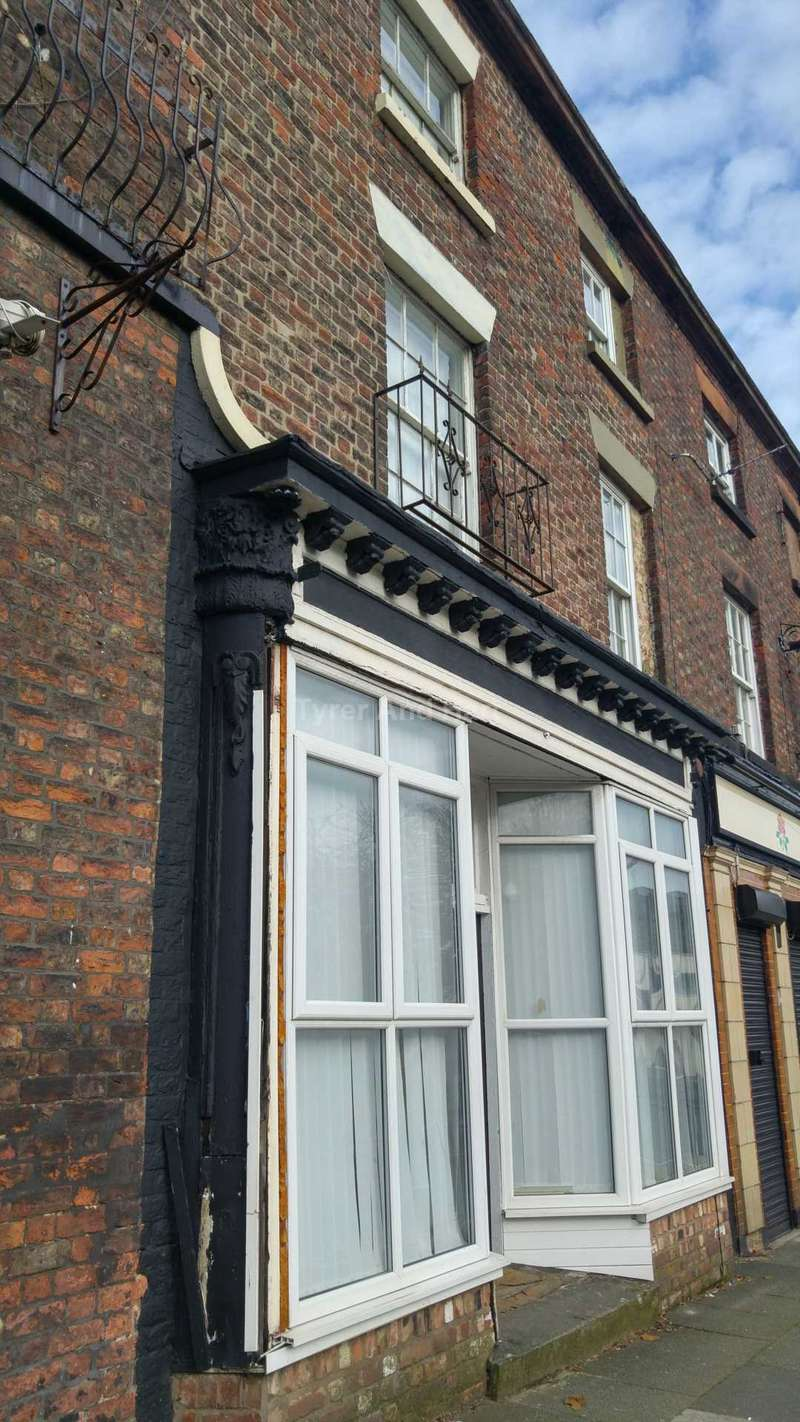 9 Bedrooms Terraced House for rent in Wavertree Road, City Centre, L7