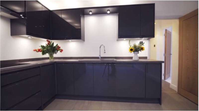2 Bedrooms Apartment Flat for sale in Hurst Lodge, Coolhurst Road, Crouch End