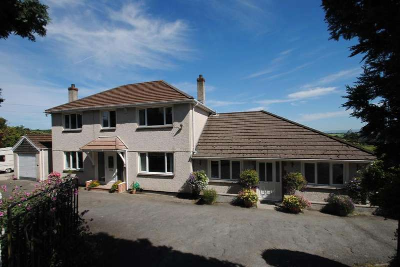 7 Bedrooms Detached House for sale in Dockacre Road, Launceston