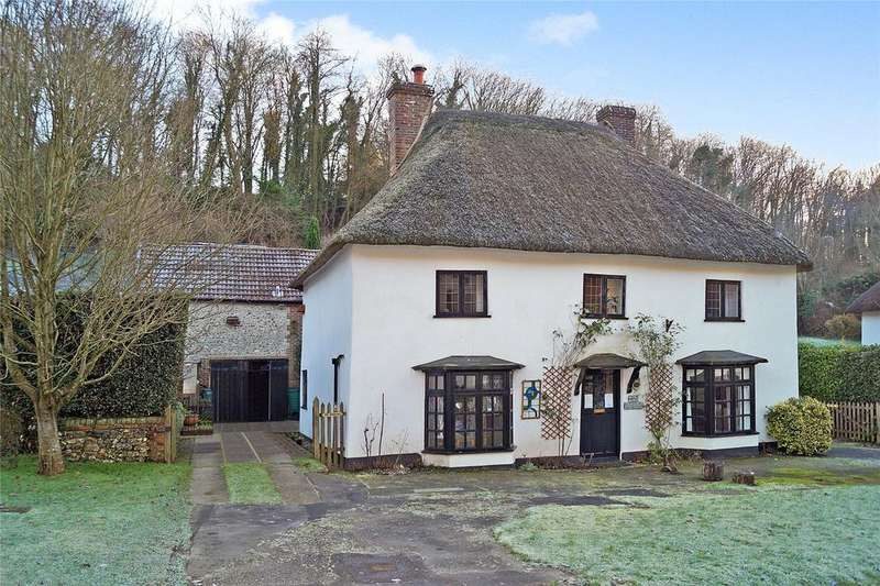 3 Bedrooms House for sale in Milton Abbas, Blandford Forum, Dorset, DT11