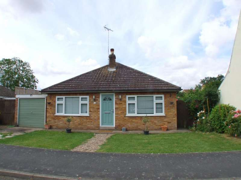 3 Bedrooms Detached Bungalow for sale in Thetford Avenue, Baston, Peterborough, PE6
