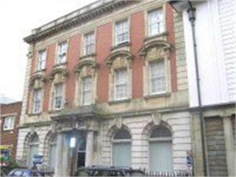 Studio Flat for sale in Pembroke Buildings, Cambrian Place, SWANSEA