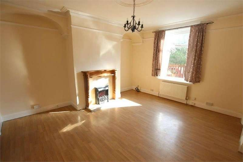 3 Bedrooms Terraced House for sale in Cleckheaton Road, OAKENSHAW, West Yorkshire