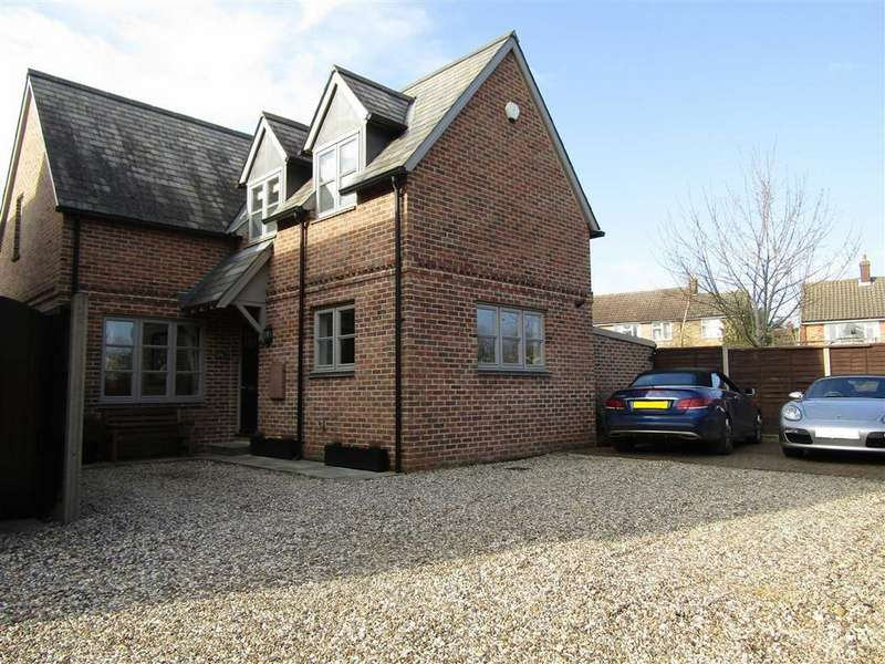 3 Bedrooms Detached House for sale in Bedford Street, Hitchin, SG5
