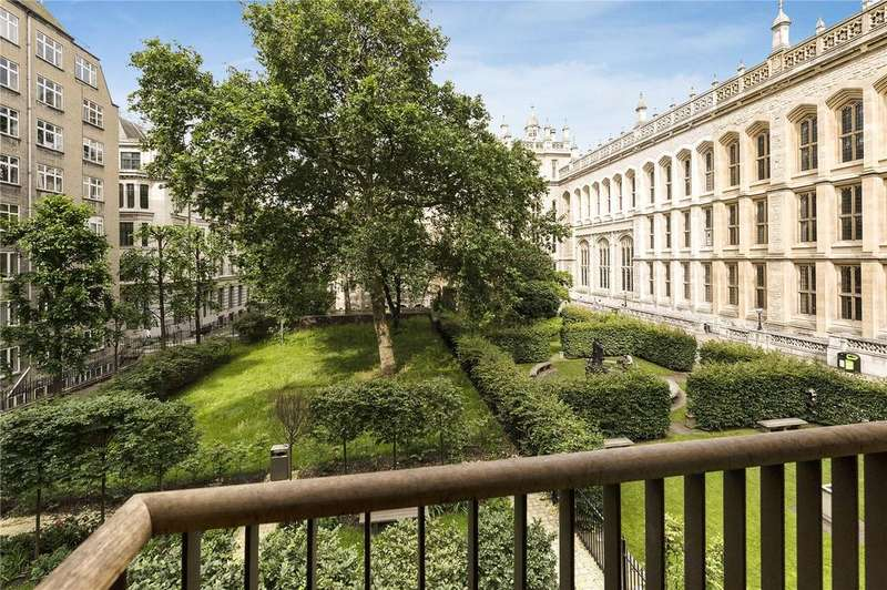 1 Bedroom Apartment Flat for sale in Fetter Lane, City Of London, EC4A