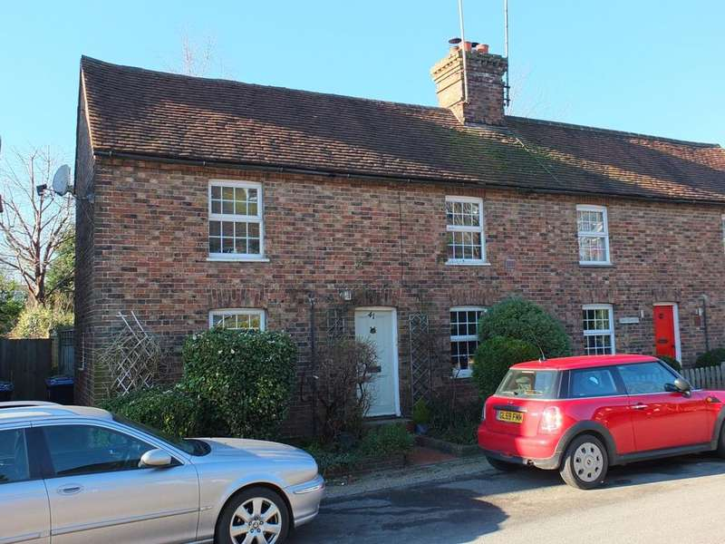 3 Bedrooms House for sale in High Street, Ardingly, RH17