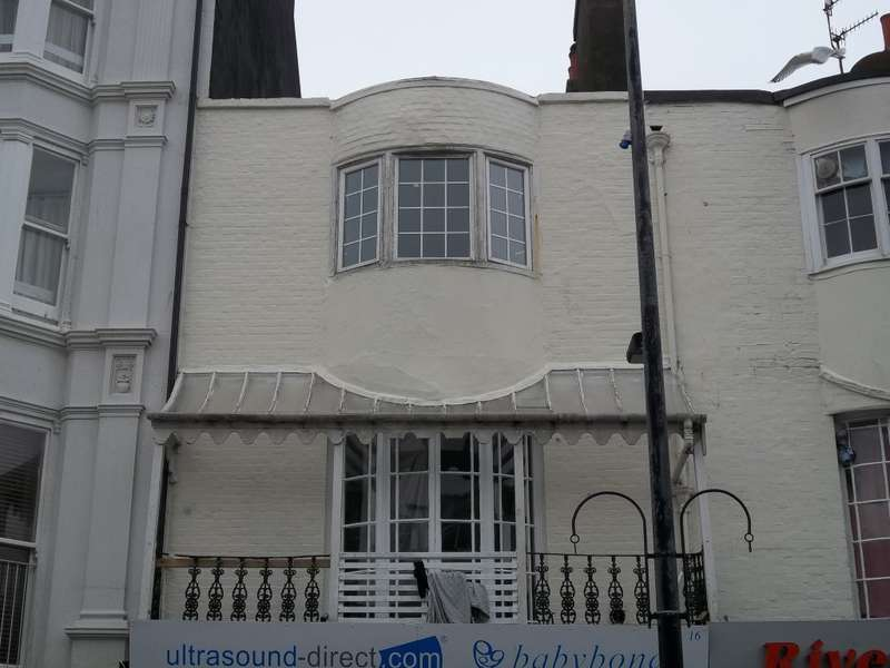5 Bedrooms Maisonette Flat for rent in Preston Street, Brighton