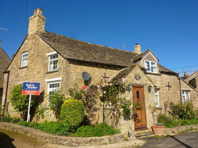 3 Bedrooms Cottage House for sale in Salford, Chipping Norton