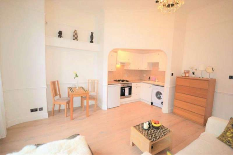 2 Bedrooms Flat for sale in 1, Lanhill Road, Maida Vale, W9